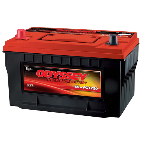 EnerSys Odyssey PC1750T12V 65Ah
