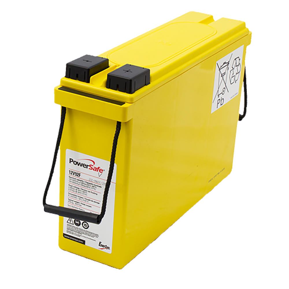 EnerSys PowerSafe V-FT 12V92F, 12V 92Ah