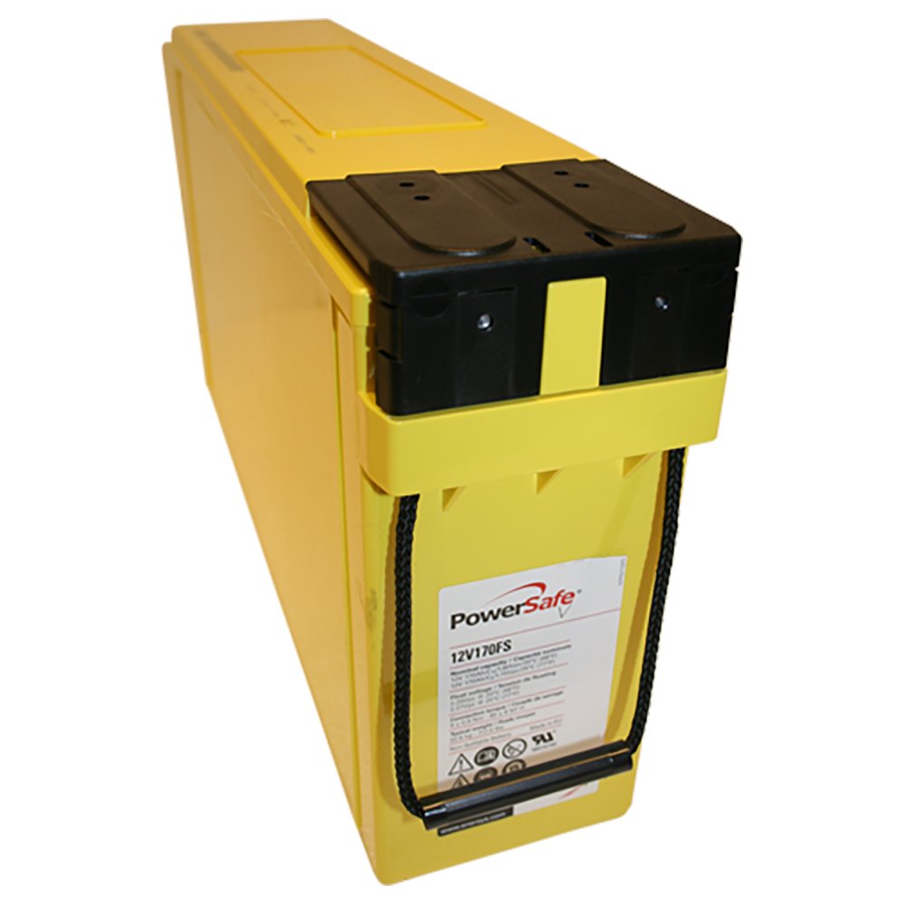 EnerSys PowerSafe V-FT 12V170FS, 12V 170Ah