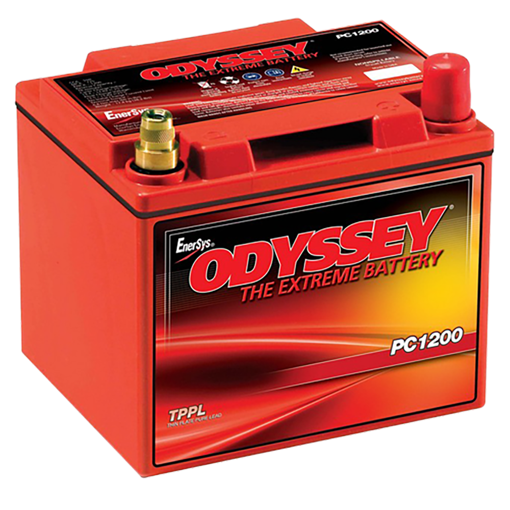 EnerSys Odyssey PC1200T 12V/40Ah