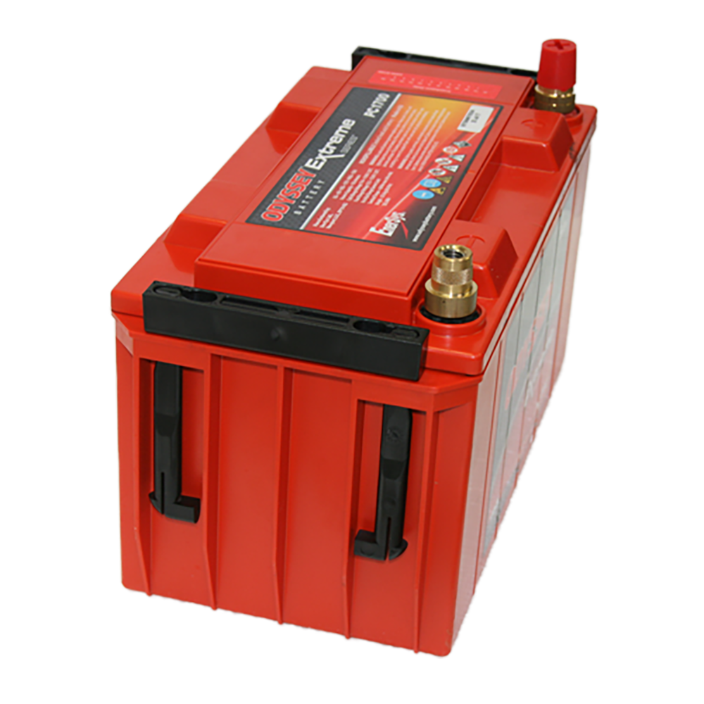 EnerSys Odyssey PC1700T 12V 65Ah