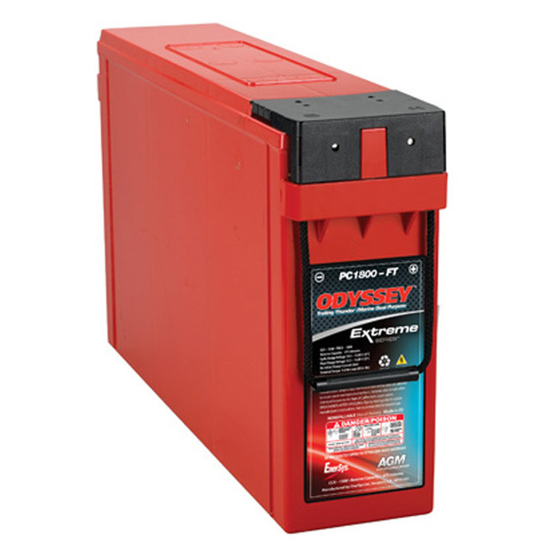 EnerSys Odyssey PC1800-FT12V 190Ah