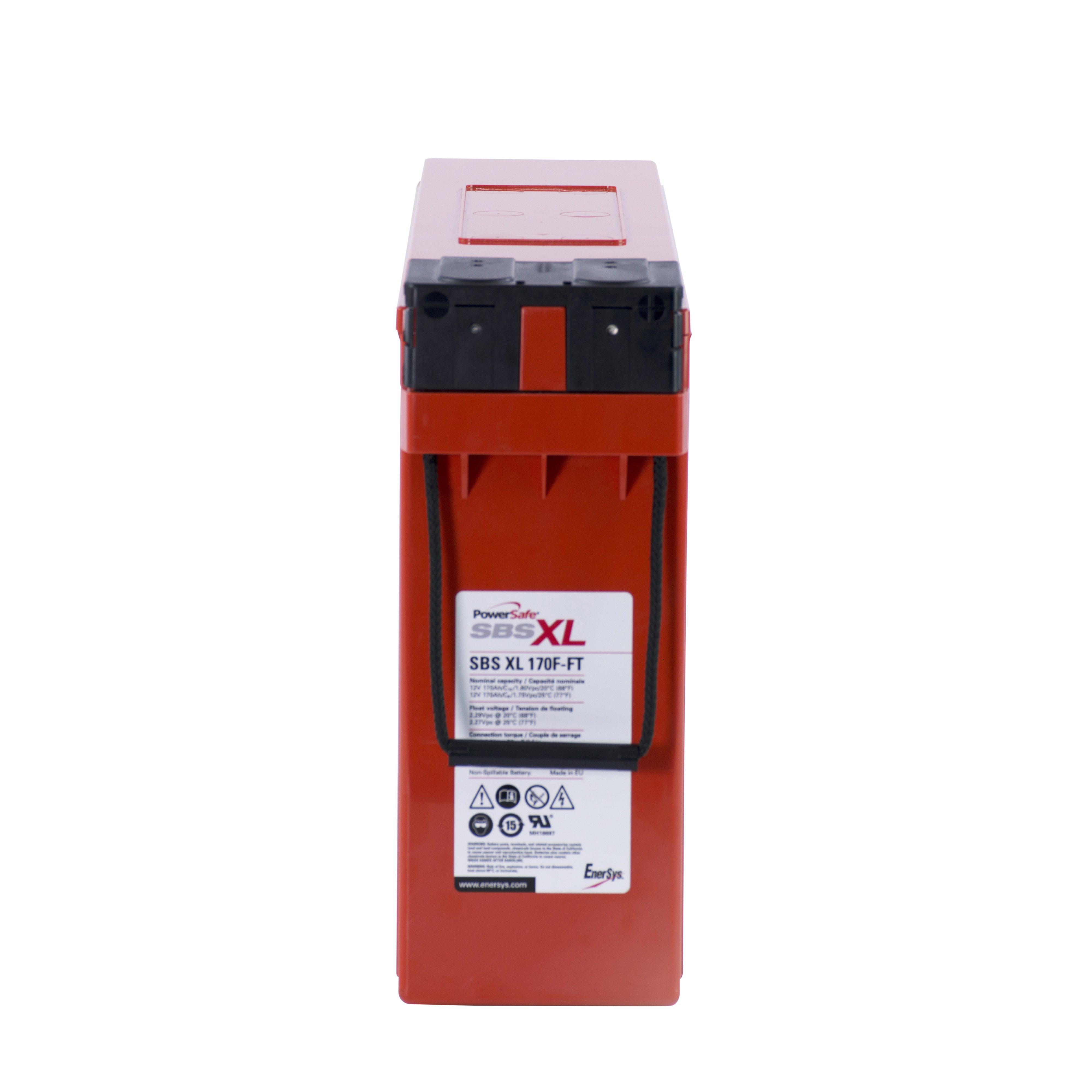 EnerSys PowerSafe SBS XL 12V 170F-FT
