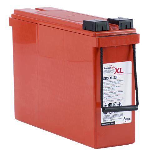 EnerSys PowerSafe SBS XL 12V 80F