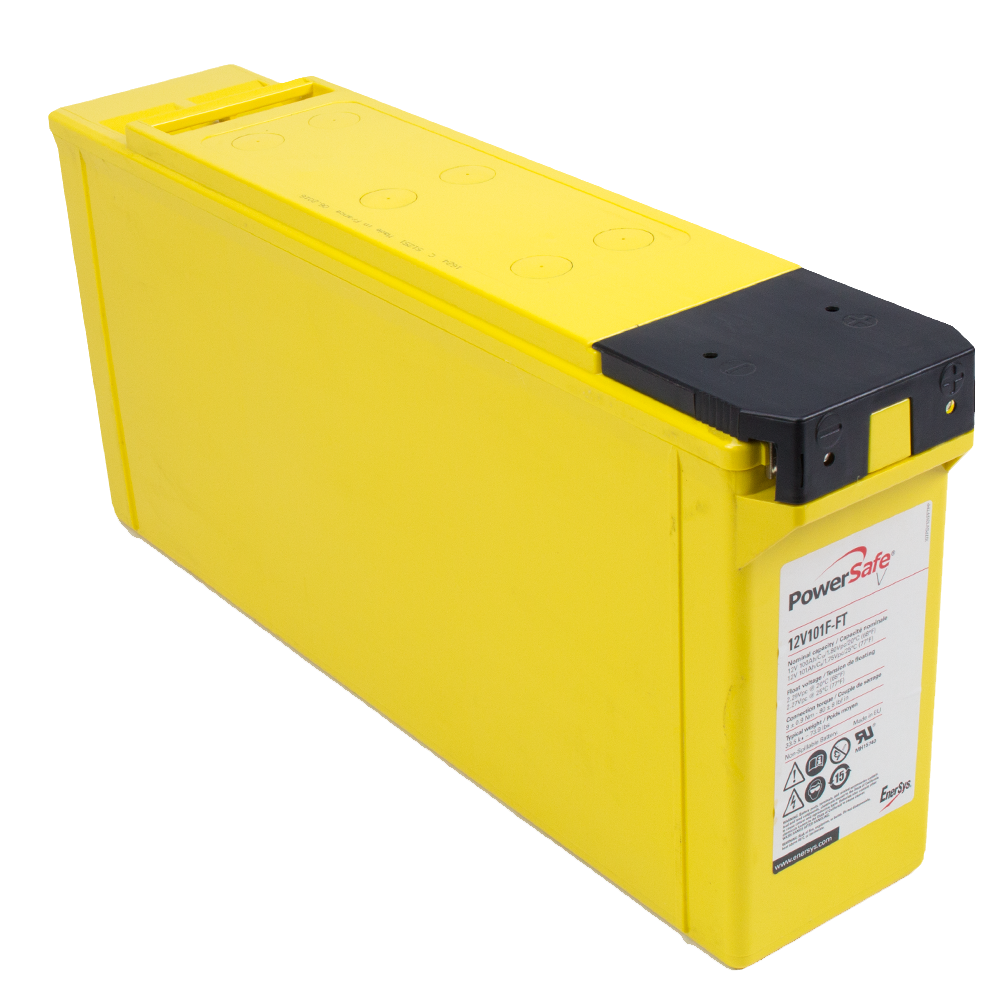 EnerSys PowerSafe V-FT 12V101F, 12V 100Ah